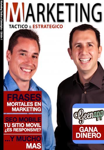 Marketing Táctico Estratégico