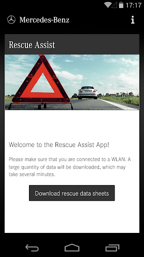 Rescue Assist