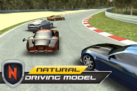 Drift & Speed: Xtreme Fast Cars & Racing Simulator- screenshot thumbnail
