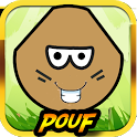 Pouf Adventures icon