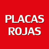 Placas Rojas Mobile