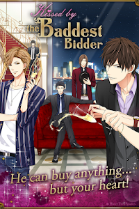 Kissed by the Baddest Bidder v2.6