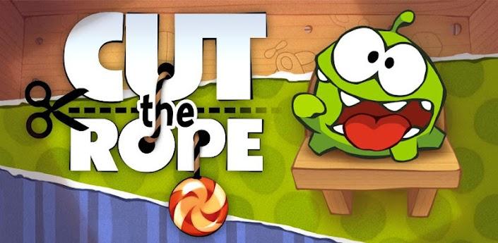 Cut the Rope Full (Ам Ням) - полная версия скачать