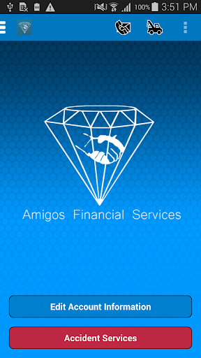 Amigos Financial Service