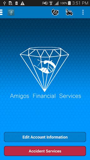玩免費商業APP|下載Amigos Financial Service app不用錢|硬是要APP