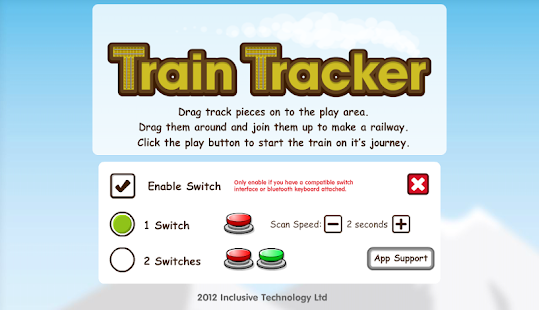 Train Tracker- screenshot thumbnail