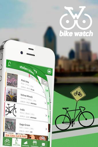 Bike Watch