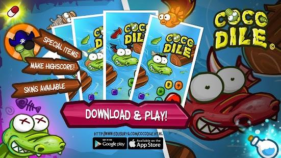 Cocodile - screenshot thumbnail
