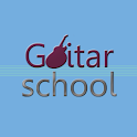 Guitar School logo