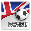 Premier League Explorer 2 icon