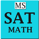 Master SAT Math icon