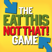 The Eat This, Not That! Game