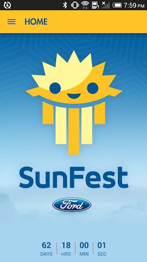 SunFest Official