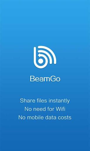 工具必備免費app推薦|BeamGo -- Share files on Mars線上免付費app下載|3C達人阿輝的APP