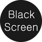Black Screen Tool-Stealth game