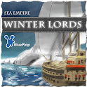 Sea Empire: Winter Lords logo