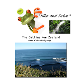 Catlins NZ Hike & Drive Guide