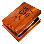 POCKET BIBLE