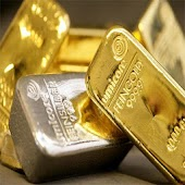 MCX INDIAN SILVER GOLD PRICES