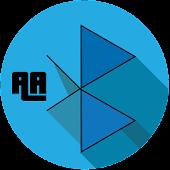 BlueChat Messenger (Bluetooth)