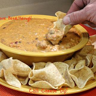 Chili Cheese Dip!.