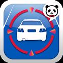 Safety Sight-接近アラート&ドライブレコーダー icon