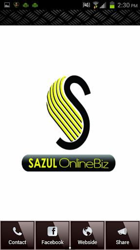 Sazul online