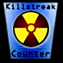 MW2 Killstreak Counter Premium logo