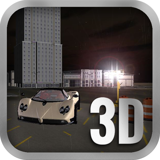 Car Drive Game 2016