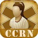 CCRN Question Bank & Flashcard icon