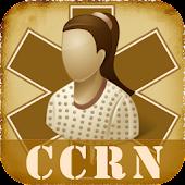 CCRN Question Bank & Flashcard