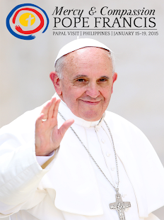 Papal Visit 2015 - Philippines- screenshot thumbnail