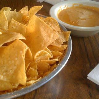 Tortilla Wedges recipe – 99 calories