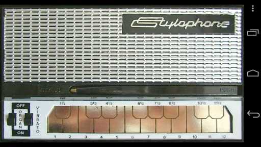 Stylophone Rebirth free
