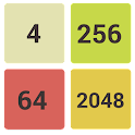 2048 Number Puzzle icon