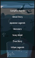 Screenshot of Scary Story