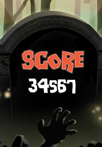 【免費街機App】Zombie Hunter Claire-APP點子