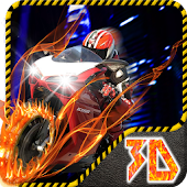 Moto ghost 3D Free