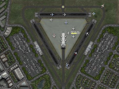 Airport Madness 4- screenshot thumbnail