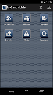 FNB Waseca MyBank Mobile - screenshot thumbnail