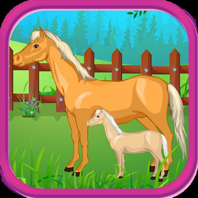 Рождает конные игры