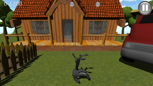 Dancing Wolf 3D Pro