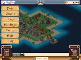 Screenshot of Epic Pirates Story Free