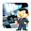 Who am I ? Quiz Trivia Game icon