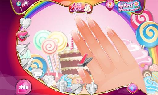 Candy Design Nail Studio
