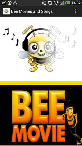 Bee Movies and Songs
