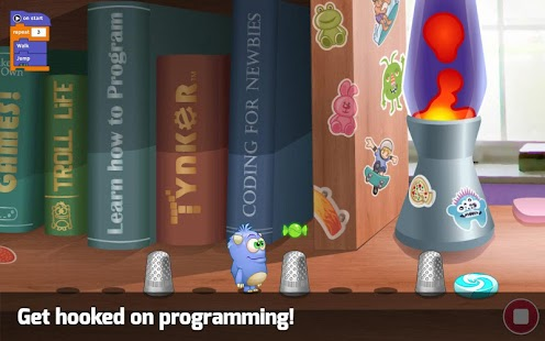 Tynker - Learn to code- screenshot thumbnail