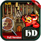 Cathedral - Hidden Object Game
