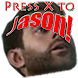 Press X to Jason!