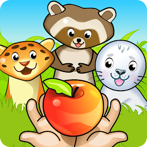 Zoo Playground: Kids game set APK